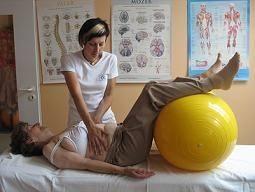 Fitclinic rehabilitace a fyzioterapie v Kuřimi